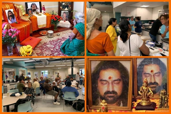 US - Guru Purnima 2019 - Virginia - Mohanji