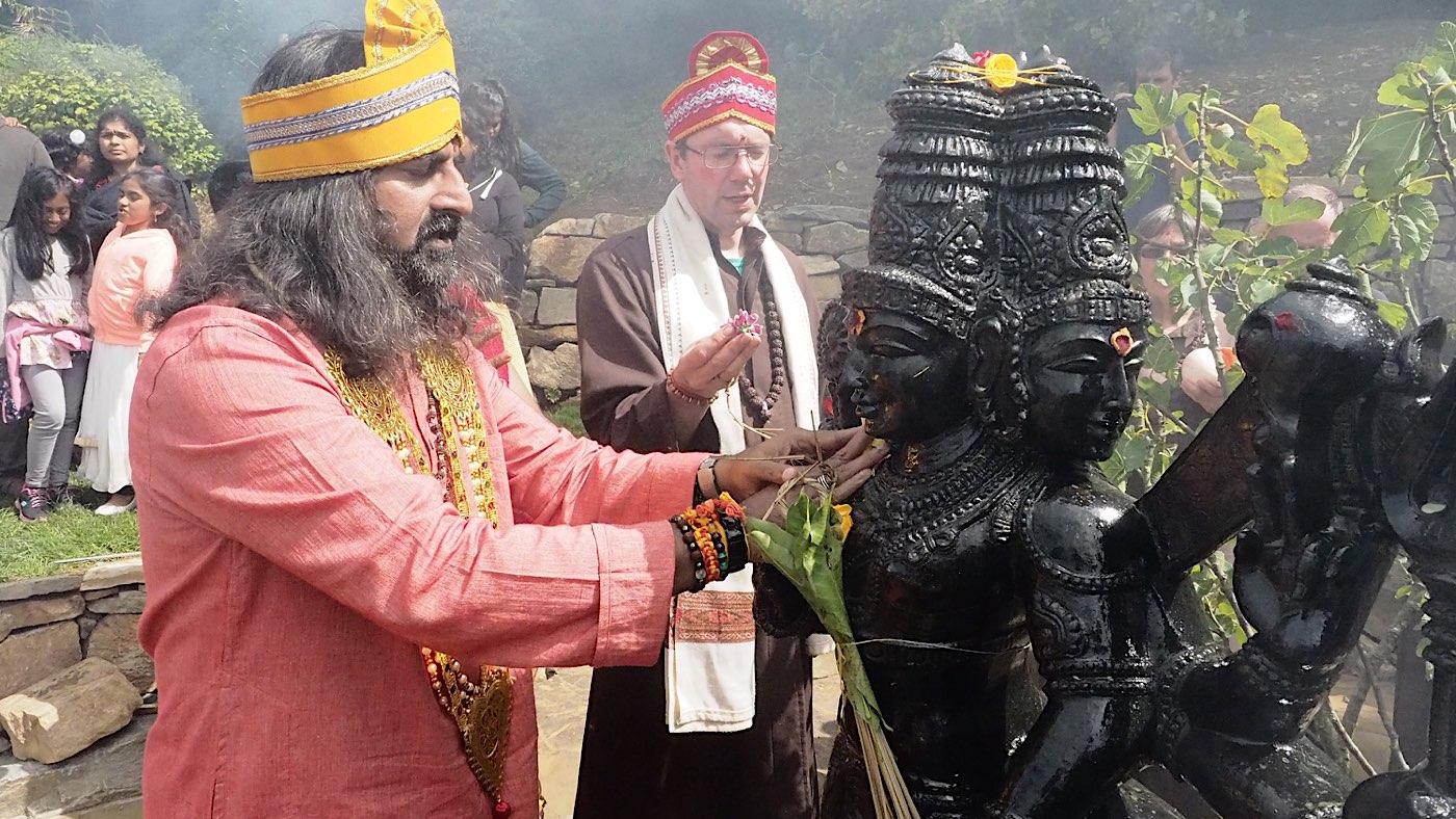 Datta Prana Pratistha 1