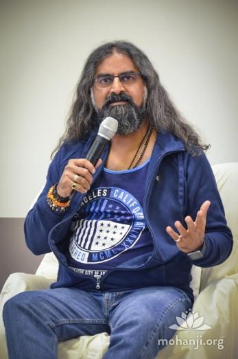 Mohanji 3