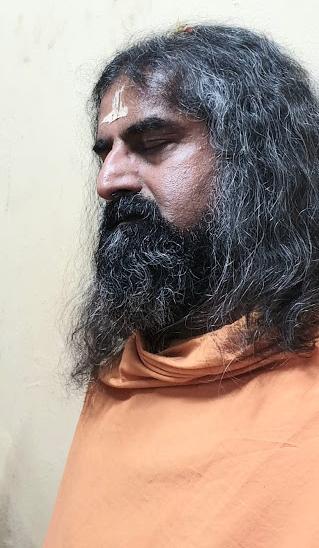 Mohanji meditation