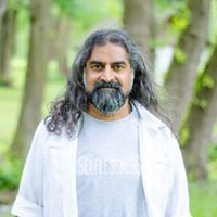 Mohanji bless