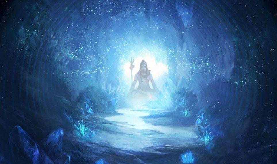 Shiva-Loka