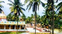 mohanjichronicles-Gopal Baba ashram - 2