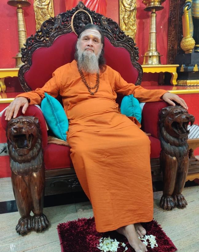 mohanjichronicles-Gopal Krishna Baba-1