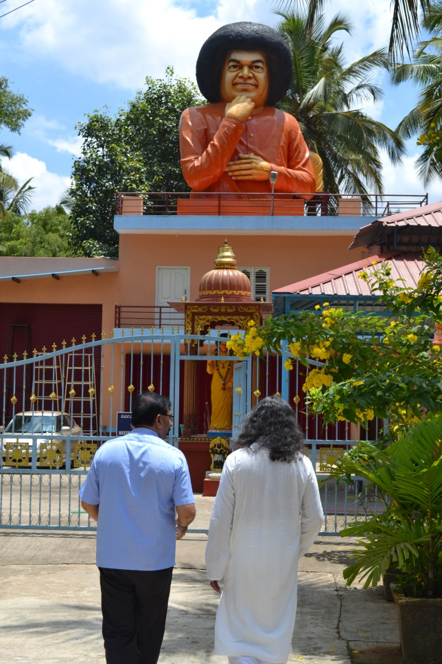 mohanjichronicles-Gopal Krishna Baba Ashram-6