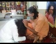 mohanjichronicles-Gopal Krishna Baba Blessing-3