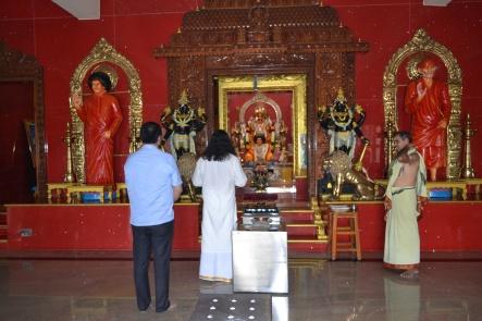 mohanjichronicles-Gopal Krishna Baba - Temple-2