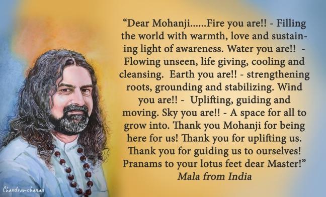 Mala from India
