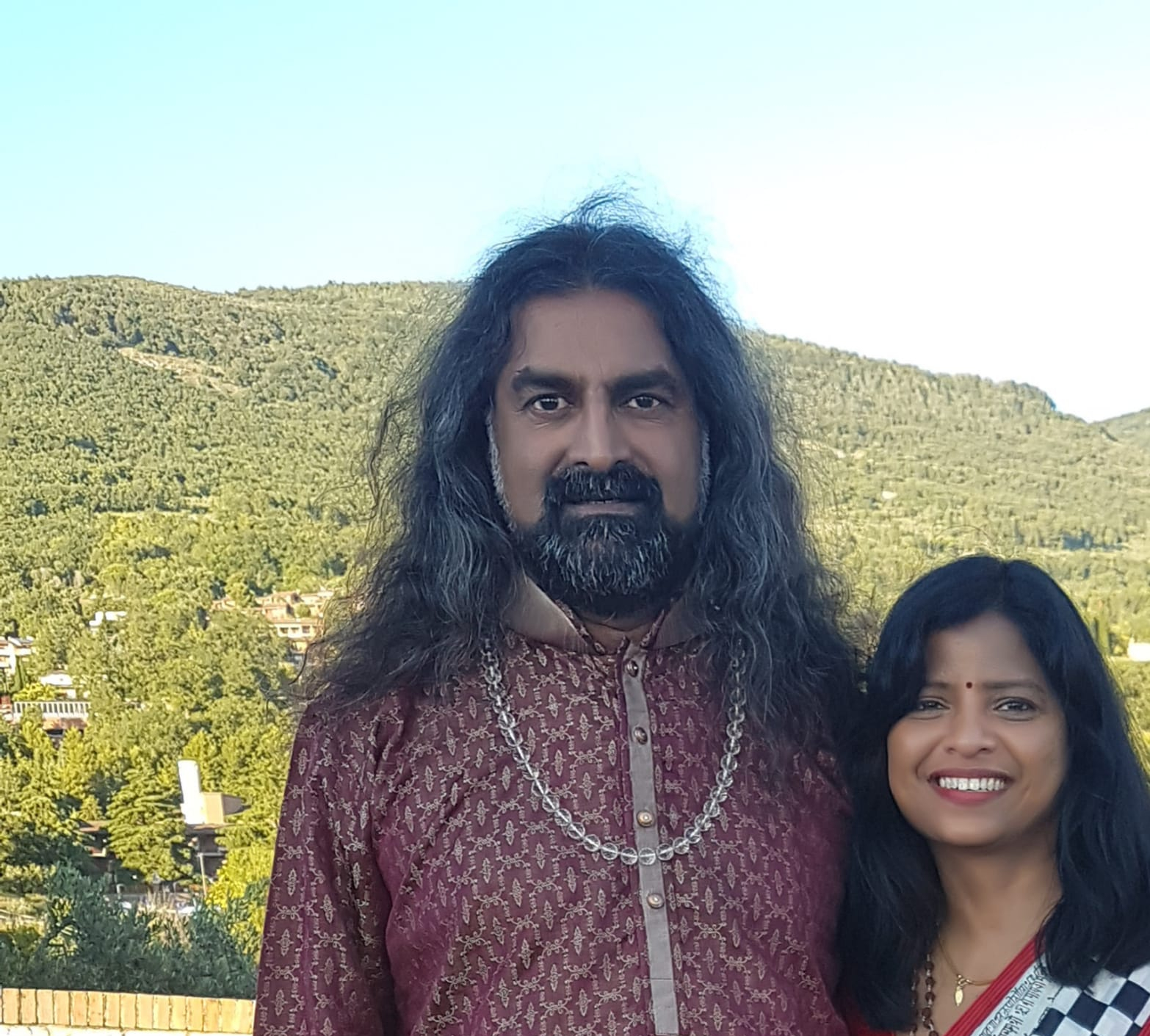 Mohanji, The Compassion Incarnate