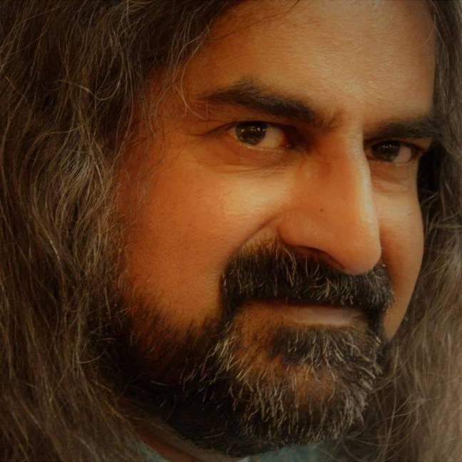 Mohanji golden