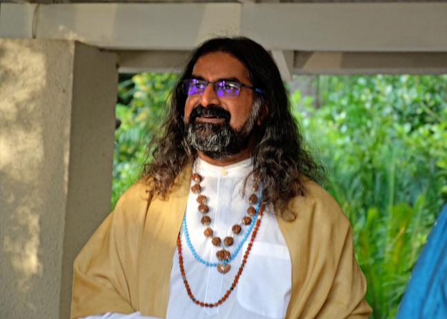 Mohanji SA