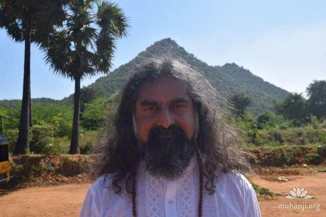 Mohanji Arunachala